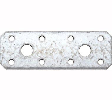 Flat Steel Connector 100 x 35 x 2,5 mm