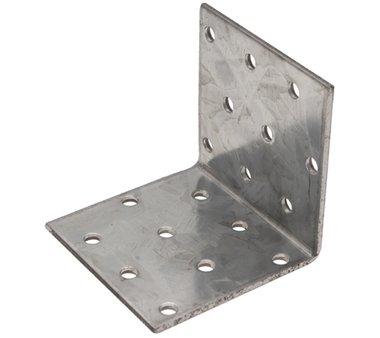 Hoekplaat Joint 60x60x60x2.5 mm