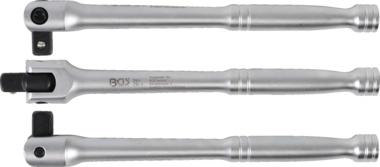 Kniesleutel 12,5 mm (1/2) 250 mm