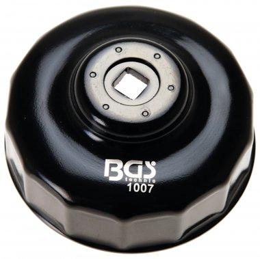 Oil Filter Cup Sleutel voor MB Sprinter, 84 mm x P14