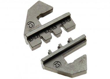 Krimpen van Jaws voor Open Terminal, voor BGS 1410/1411/1412