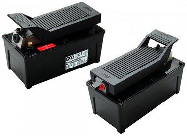 Lucht hydrauliekpomp 689 bar / 10.000 PSI
