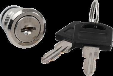 Lock incl. Sleutel voor Workshop Trolley BGS 2001