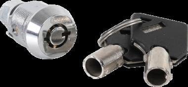 Lock incl. Sleutel voor Workshop Trolley BGS 4100
