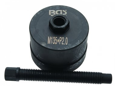Wheel Hub Puller, BPW 12t, M135 x 2,0