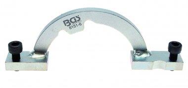 Aanpassen van Ruler voor Pick-Up Disk Opel, van BGS 8151
