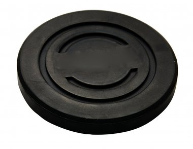 Rubber Pad voor Workshop Jack BGS-9240
