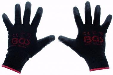 Mechanica Handschoenen, maat 9 / L