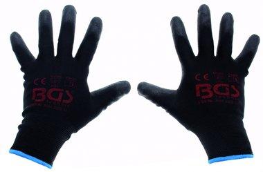 Mechanica Handschoenen, maat 10 / XL
