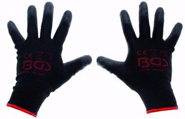 Mechanica Handschoenen, maat 11 / XXL