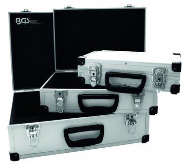 Aluminium Case Set 3-delige