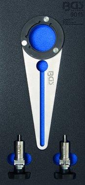 Tijdafstelgereedschap, nokkenaspulley voor BMW N47