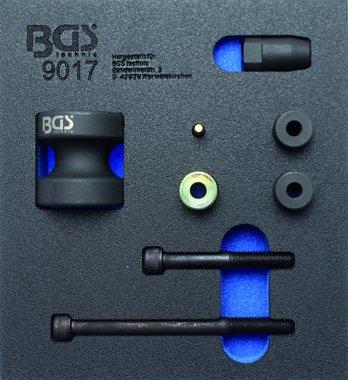 Injector Extractor Set voor BMW directe benzine-inspuiting