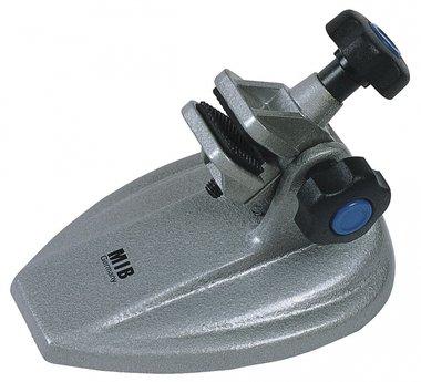Micrometer houder uit speciaal gietijzer