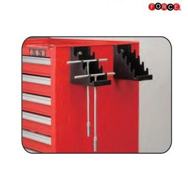 T-greep sleutel houder voor Practical gereedschapwagen