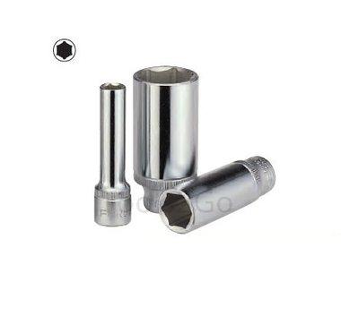 Doppen lang 3/8 (6-kant) 6mm