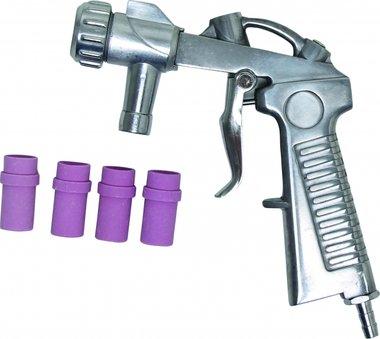 Reserve zandstraalpistool voor BGS 8717