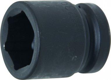 1 Inch Duim krachtdop 39 mm 6kant