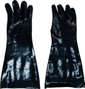 Reserve handschoenen voor lucht zandstraalcabine voor BGS-8717