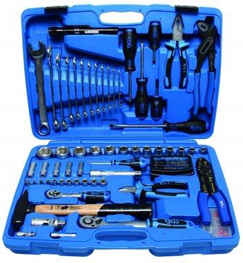 117-delige Tool Set