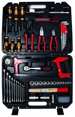 84-delige Tool Case