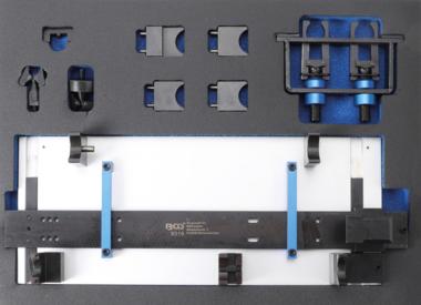 Nokkenas Montage Tool Set voor VAG & Porsche