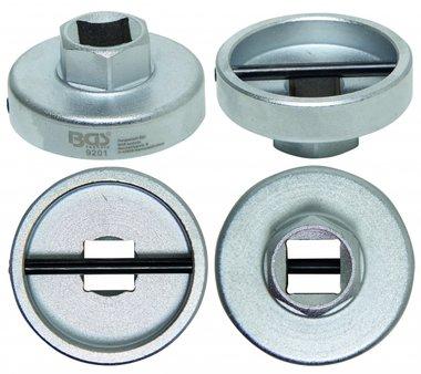 Oliefiltersleutel voor VAG Diesel met MANN / Mahle Filter