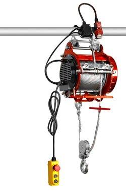 Elektrische takel -PH400