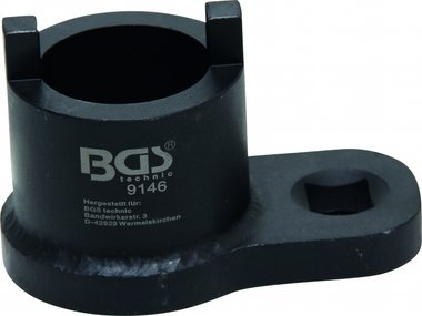 Nokkenas Locking Tool voor 1.3L PSA Diesel