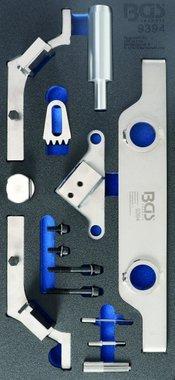Motor Timing Tool Set voor Opel (Vauxhall), Saab, Chevrolet 2.0 L / 2.4 L