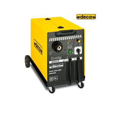 lasapparaat 230/50 - 20 AMP
