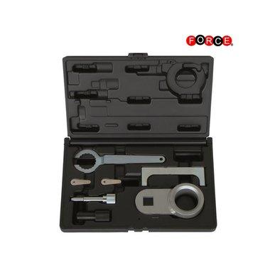 Engine timing tool set voor VW