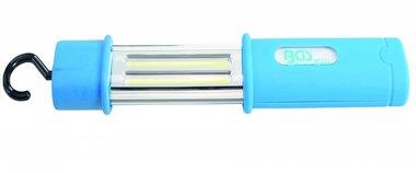 Accu looplamp COB-LED waterdicht 5 W