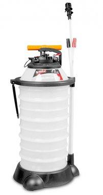 Vloeistofafzuiger 18 liter