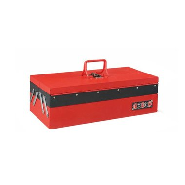 3-Tier tool chest with 25pcs tools (insulated)
