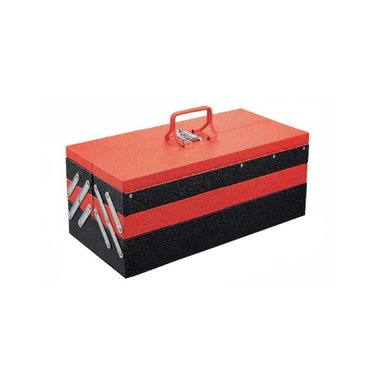 5-Tier Tool box with 152pc tools (EVA)