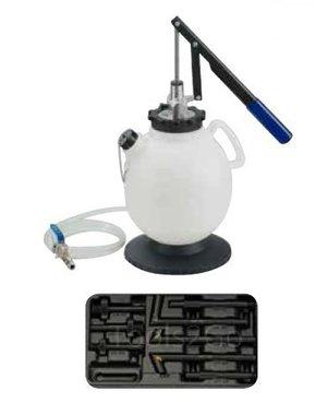 8pc Auto transmission filling system