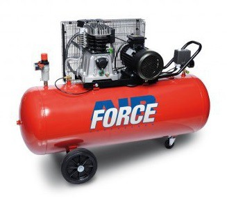 Compressor 200 liter