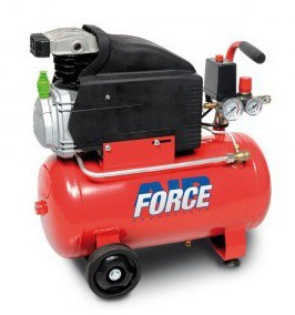Compressor 24 Liter