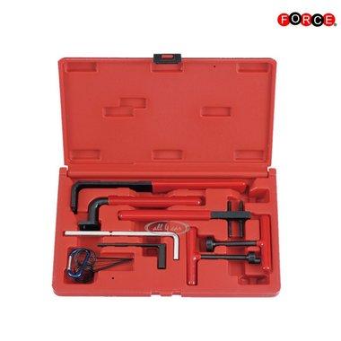 Engine timing tensioner kit