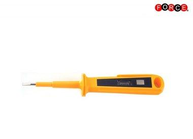 Screwdriver probe voltage tester 80-250V AC