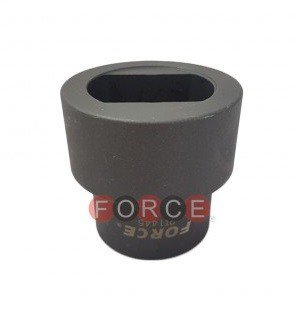 VOLVO Rear wheel shock absorber spring washer removal dop