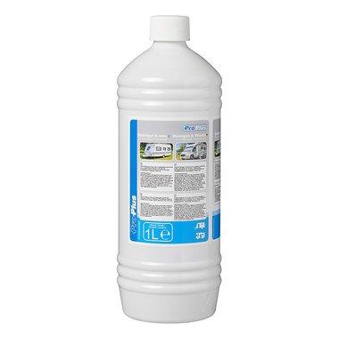 Reiniger & Wax 1 liter voor caravan en camper