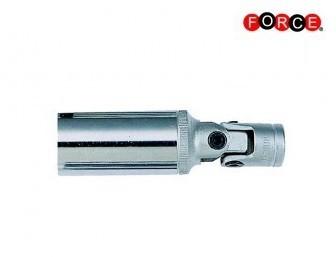 Magnetische bougie dop 1/2 -20,6mm