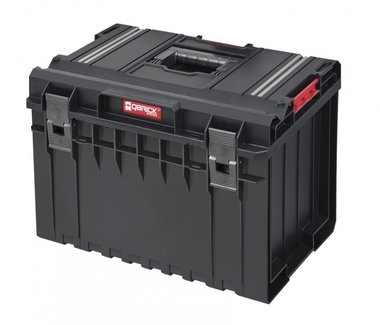 Opbergkoffer 52 liter technik