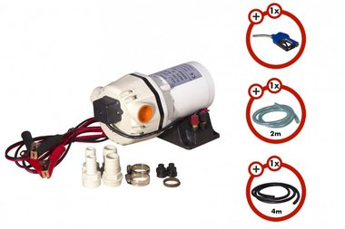 Adblue pomp poad24 + accessoires