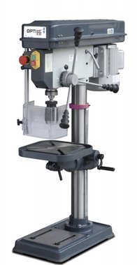 Package deal boormachine B20 400V
