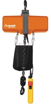 Elektrische kettingtakel 500 kg