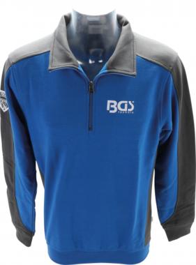 BGS® Sweatshirt maat XXL