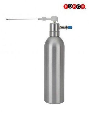 Refill pressure sprayer